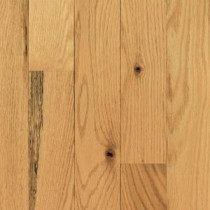 Red Oak Natural 3/8 in. Thick x 5 in. Wide x Random Length Engineered Hardwood Flooring (24.5 sq. ft. / case)