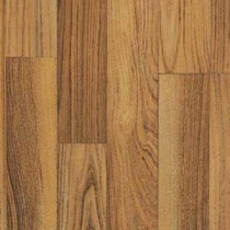 Wheat Chestnut 8 mm Thick x 7-1/2 in. Wide x 47-1/4 in. Length Laminate Flooring (22.09 sq. ft. / case)
