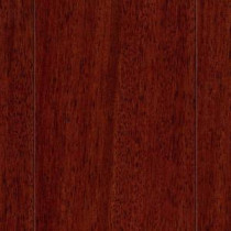 Malaccan Cabernet Solid Hardwood Flooring - 5 in. x 7 in. Take Home Sample