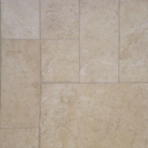 Florence Stone Laminate Flooring - 5 in. x 7 in. Take Home Sample