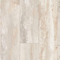 XP Coastal Length Pine Laminate Flooring - 5 in. x 7 in. Take Home Sample
