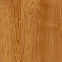 Native Collection Pure Cherry 8 mm T x 7.99 in. W x 47-9/16 in. L Attached Pad Laminate Flooring (21.12 sq. ft. / case)