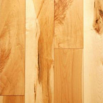 Character Maple 1/2 in. x 5.12 in. x 73.23 in. Tongue and Groove Printed Strand Bamboo Flooring (26.02 sq. ft./case)