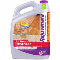 128 oz. Floor Restorer and Protectant