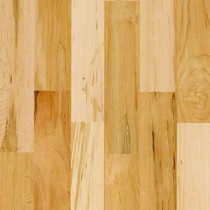 Vintage Maple Natural High Gloss 3/8 in. x 4-3/4 in.xRandom Length Engineered Click Hardwood Flooring (22.5 sq.ft./case)