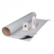 3 ft. x 7 ft. Under-Tile Heating Kit with Mat, Thermostat and 8 oz. Primer