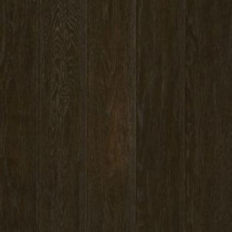 American Vintage Flint Oak 3/4 in. Thick x 5 in. Wide x Random Length Solid Scraped Hardwood Flooring (23.5 sq.ft./case)