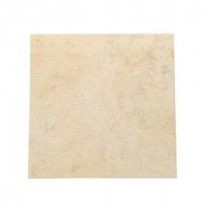 Brixton Sand 12 in. x 12 in. Ceramic Floor and Wall Tile (11 sq. ft. / case)