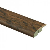 Saratoga Hickory Handscraped 5/16 in. Thick x 1-3/4 in. Wide x 72 in. Length Laminate Multi-Purpose Reducer Molding