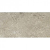 River Bed Nile Gray 12 in. x 24 in. Ceramic Floor and Wall Tile (15.04 sq. ft. / case)