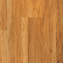 Sedona Oak Laminate Flooring - 5 in. x 7 in. Take Home Sample