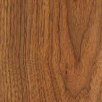 Hawthorne Walnut Laminate Flooring - 5 in. x 7 in. Take Home Sample