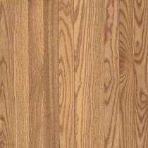 American Originals Natural Oak 3/4 in. Thick x 5 in. Wide x Random Length Solid Hardwood Flooring (23.5 sq. ft. / case)