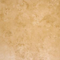 Venice Crema 13 in. x 13 in. Glazed Porcelain Floor and Wall Tile (11.74 sq. ft. / case)