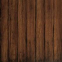 Blackened Maple Laminate Flooring - 5 in. x 7 in. Take Home Sample