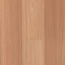 Light Cherry Block 8 mm Thick x 11-2/5 in. Wide x 46-1/2 in. Length Click Lock Laminate Flooring (18.49 sq. ft. / case)