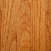 Butterscotch Oak 3/4 in. Thick x 2-1/4 in. Wide x Random Length Solid Hardwood Flooring (20 sq. ft. / case)