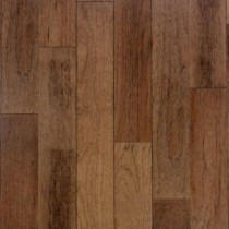 American Hickory 8 mm Thick x 15-1/2 in. Wide x 46-1/2 in. Length Click Lock Laminate Flooring (20.14 sq. ft. / case)