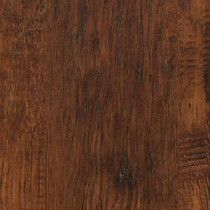 Alameda Hickory Laminate Flooring - 5 in. x 7 in. Take Home Sample