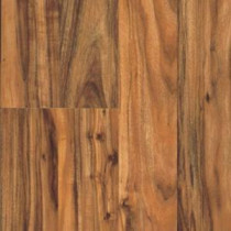 Presto Fruitwood 8 mm Thick x 7-5/8 in. Wide x 47-5/8 in. Length Laminate Flooring (20.17 sq. ft. / case)