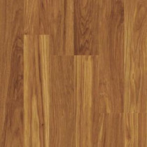 XP Asheville Hickory Laminate Flooring - 5 in. x 7 in. Take Home Sample