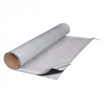 3 ft. x 5 ft. Under Tile Heat Mat for Underfloor Radiant Heat/Anti-fracture Protection System