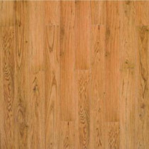 XP Alexandria Walnut Laminate Flooring - 5 in. x 7 in. Take Home Sample