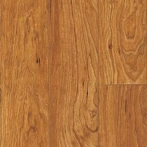 XP Kingston Cherry Laminate Flooring - 5 in. x 7 in. Take Home Sample