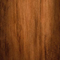 High Gloss Distressed Maple Riverwood Laminate Flooring - 5 in. x 7 in. Take Home Sample