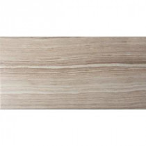 Cresta Beige 12 in. x 24 in. Glazed Porcelain Floor and Wall Tile (12 sq. ft. / case)
