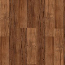 Presto Nostalgic Oak 8 mm Thick x 7-5/8 in. Wide x 47-5/8 in. Length Laminate Flooring (20.17 sq. ft. / case)