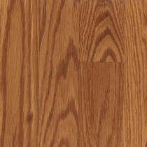 Bayhill Harvest Oak Laminate Flooring - 5 in. x 7 in. Take Home Sample