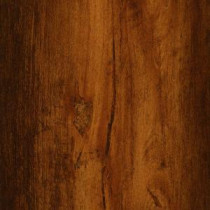 High Gloss Distressed Maple Priya 8 mm Thick x 5-5/8 in. Wide x 47-7/8 in. Length Laminate Flooring (18.7 sq. ft. /case)