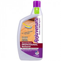 32 oz. Professional Satin Finish Wood Floor Restorer