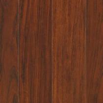 Claret Jatoba 8 mm Thick x 4-7/8 in. Wide x 47-1/4 in. Length Laminate Flooring (19.13 sq. ft. / case)