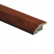 Keller Cherry 1/2 in. Thick x 1-3/4 in. Wide x 72 in. Length Laminate Multi-purpose Reducer Molding