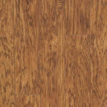 Old Mill Hickory Laminate Flooring - 5 in. x 7 in. Take Home Sample