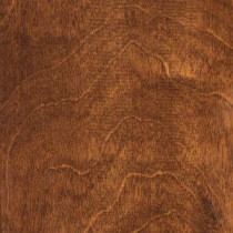 Hand Scraped Maple Country 3/8 in.Thick x 4-3/4 in.Wide x 47-1/4 in.Length Click Lock Hardwood Flooring(24.94 sq.ft/cs)