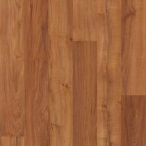 Native Collection II Faraway Hickory 10mm Thick x 7.99 in. Wide x 47-9/16 in. Length Laminate Flooring(21.12sq.ft./case)