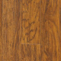 XP Haywood Hickory Laminate Flooring - 5 in. x 7 in. Take Home Sample