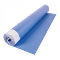 100 sq. ft. 3.625 ft. x 27.5 ft. x 0.08 in. Soft Stride Sound Reducing Cushion Underlayment