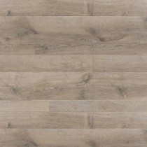 Multi-Width Oak Chateau 8 mm Thick x 16 in. Wide x 47 in. Length Click Lock Laminate Flooring (20.15 sq. ft. / case)