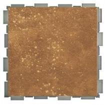 Rosso 6 in. x 6 in. Porcelain Floor Tile (3 sq. ft. / case)