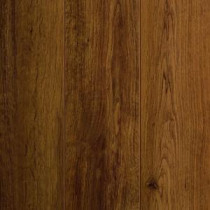 Dark Oak 12 mm Thick x 4.76 in. Wide x 47.52 in. Length Laminate Flooring (11 sq. ft. / case)