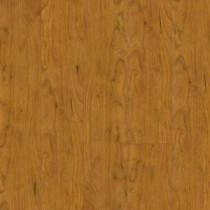 Sedona Cherry 8 mm Thick x 5.31 in. Wide x 47-49/64 in. Length Click Lock Laminate Flooring (17.65 sq. ft. / case)