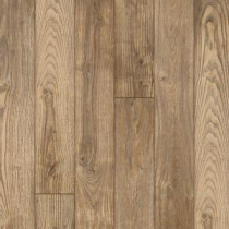Clayton Oak 12 mm Thick x 6-3/16 in. Wide x 50-1/2 in. Length Laminate Flooring (17.40 sq. ft. / case)