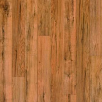 XP Bristol Chestnut Laminate Flooring - 5 in. x 7 in. Take Home Sample