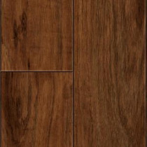 Bridgewater Blackwood 12 mm Thick x 4-15/16 in. Wide x 50-3/4 in. Length Laminate Flooring (14.00 sq. ft. / case)