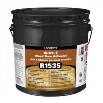 4-gal. Premium 4-in-1 Wood Flooring Urethane Adhesive