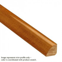 Woodstock Red Oak 3/4 in. Thick x 3/4 in. Wide x 78 in. Long Quarter Round Molding